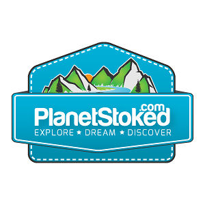 Profile picture for Planet Stoked