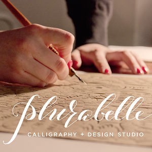 Profile picture for Plurabelle Calligraphy