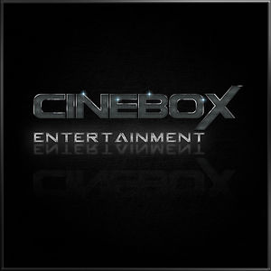 Profile picture for CINEBOX ENTERTAINMENT
