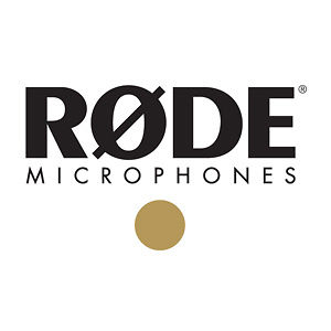 Profile picture for R&Oslash;DE Microphones