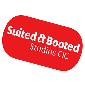 Profile picture for Suited and Booted Studios