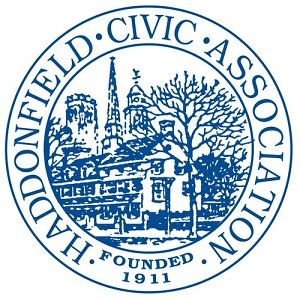 Profile picture for Haddonfield Civic Association