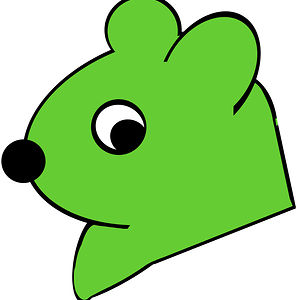 Profile picture for A Green Mouse