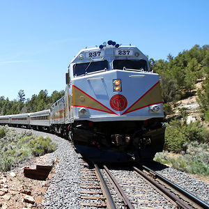 Profile picture for Grand Canyon Railway