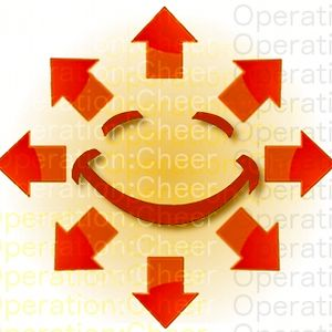 Profile picture for Operation:Cheer TV