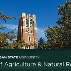 Profile picture for ANR Communications MSU