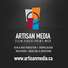 Artisan Media - Winnipeg, MB
