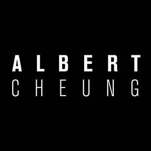 Profile picture for Albert Cheung
