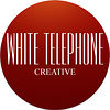 White Telephone Creative