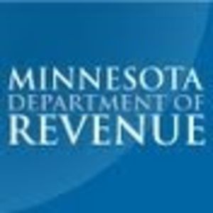 Profile picture for Minnesota Department of Revenue