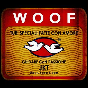 Profile picture for woof jakarta