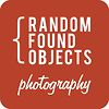 RandomFoundObjects