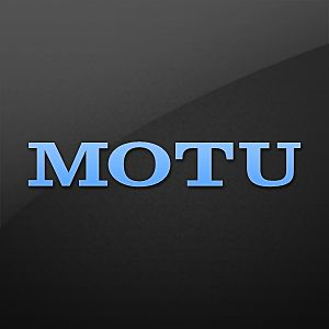 Profile picture for MOTU
