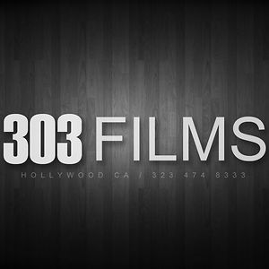 Profile picture for 303 films