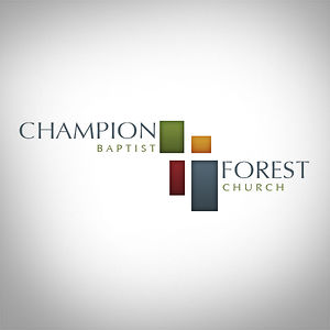 Profile picture for Champion Forest Baptist Church