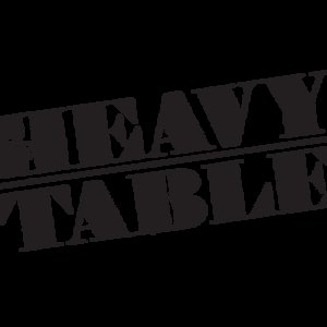 Profile picture for The Heavy Table
