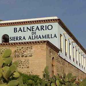 Profile picture for Hotel Balneario Sierra Alhamilla