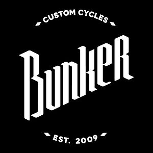 Profile picture for BUNKER CUSTOM CYCLES