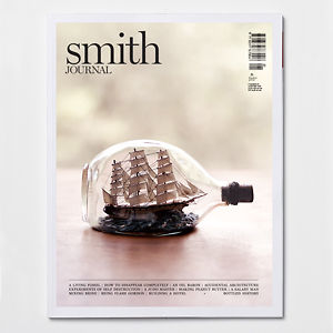Profile picture for Smith Journal