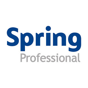 Profile picture for Spring Professional Asia