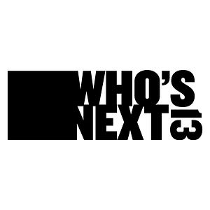 Profile picture for WHO&#039;S NEXT