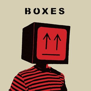 Profile picture for BOXES