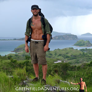 Profile picture for Greenfield Adventures