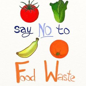 Profile picture for Say No To Food Waste