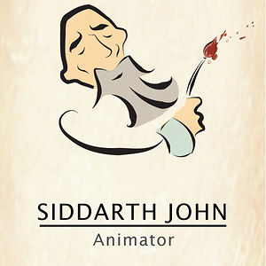 Profile picture for Siddarth John
