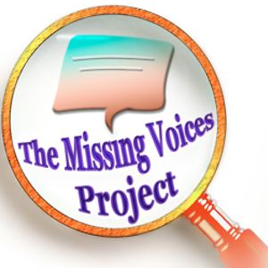 Profile picture for Missing Voices Project
