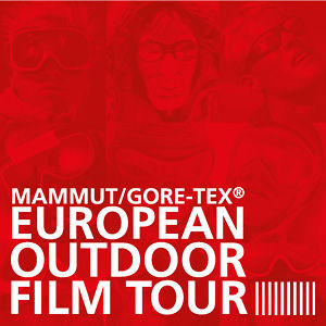 Profile picture for European Outdoor Film Tour