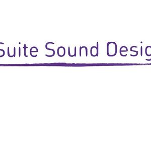 Profile picture for Suite Sound Design