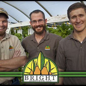 Profile picture for Bright Agrotech