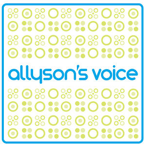 Profile picture for allysonsvoice