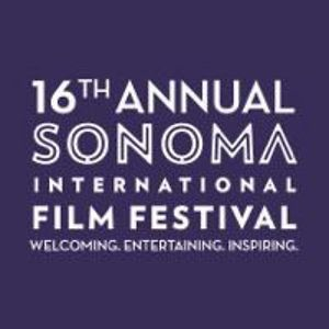 Profile picture for Sonoma International Film Fest