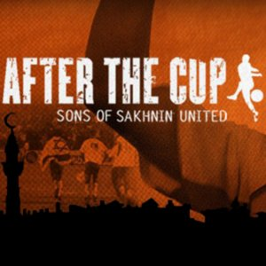 Profile picture for After The Cup