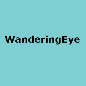 Profile picture for WANDERING EYE