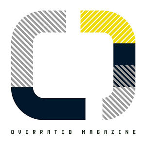 Profile picture for Overrated-Magazine