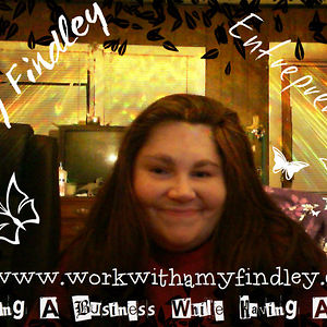 Profile picture for Amy Findley