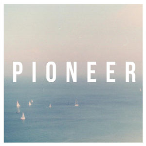 Profile picture for Pioneer Visual Design