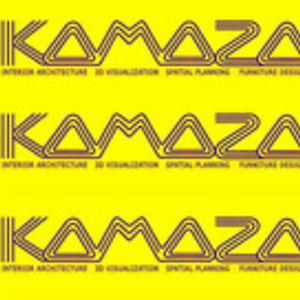 Profile picture for KAMAZA DESIGNS