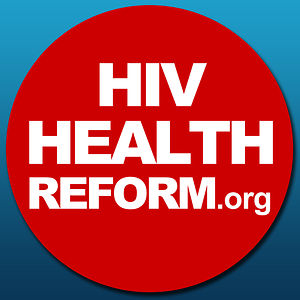 Profile picture for HIVHealthReform.org