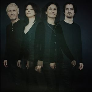 Profile picture for radio.string.quartet