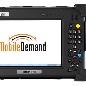 Profile picture for MobileDemand Rugged Tablet PC
