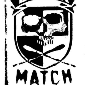 Profile picture for Black Match Records