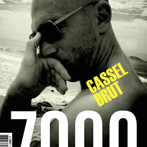 Profile picture for 7000 Magazine