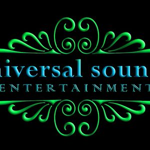 Profile picture for Universal Sounds Entertainment
