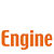 Engine service design