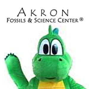 Profile picture for Akron Fossils &amp; Science Center