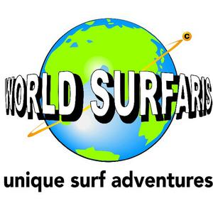 Profile picture for World Surfaris
